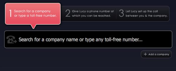 LucyPlone – online service gør det slut med lange telefonkøer