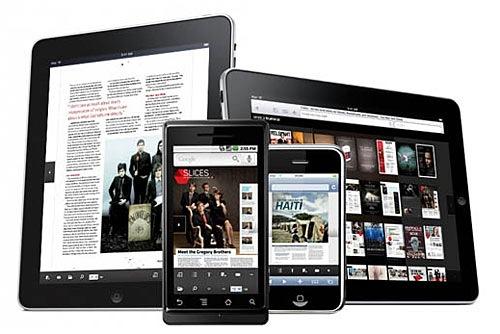 Krigen mellem Apple og Google fortsætter