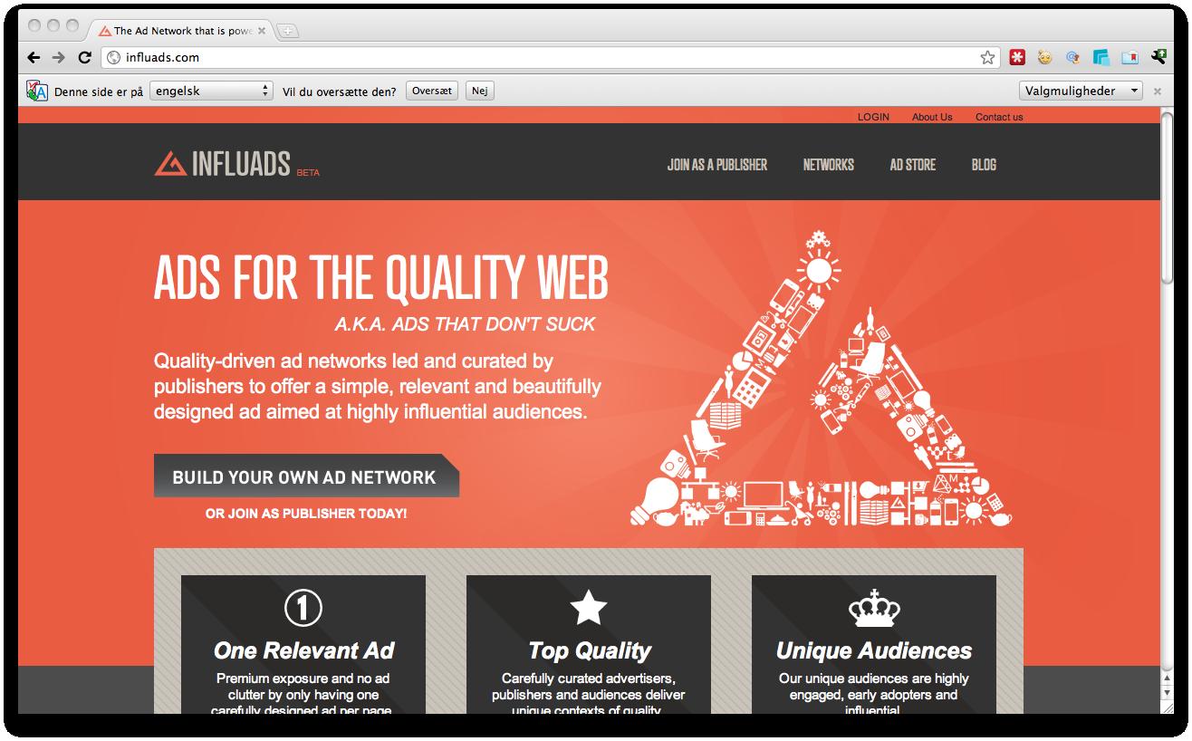 Kvalitetsindhold giver bedre indtjening på din blog