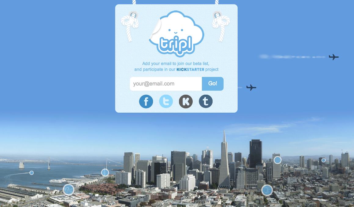 Sociale rejse webtjenester en megatrend på vej