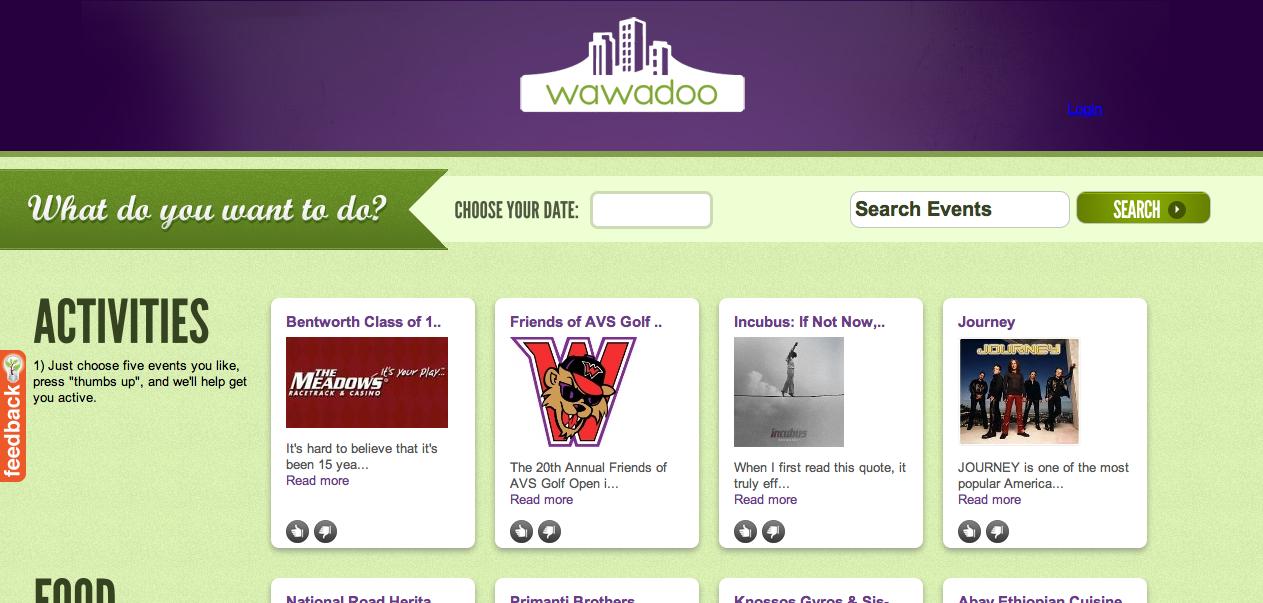 Wawadoo: Kend dine kunder bedre end dig selv