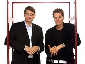 Janus Friis på vej med ny startup