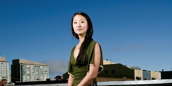 Events – UNITY:Katrinebjerg præsenterer Rebeca Hwang