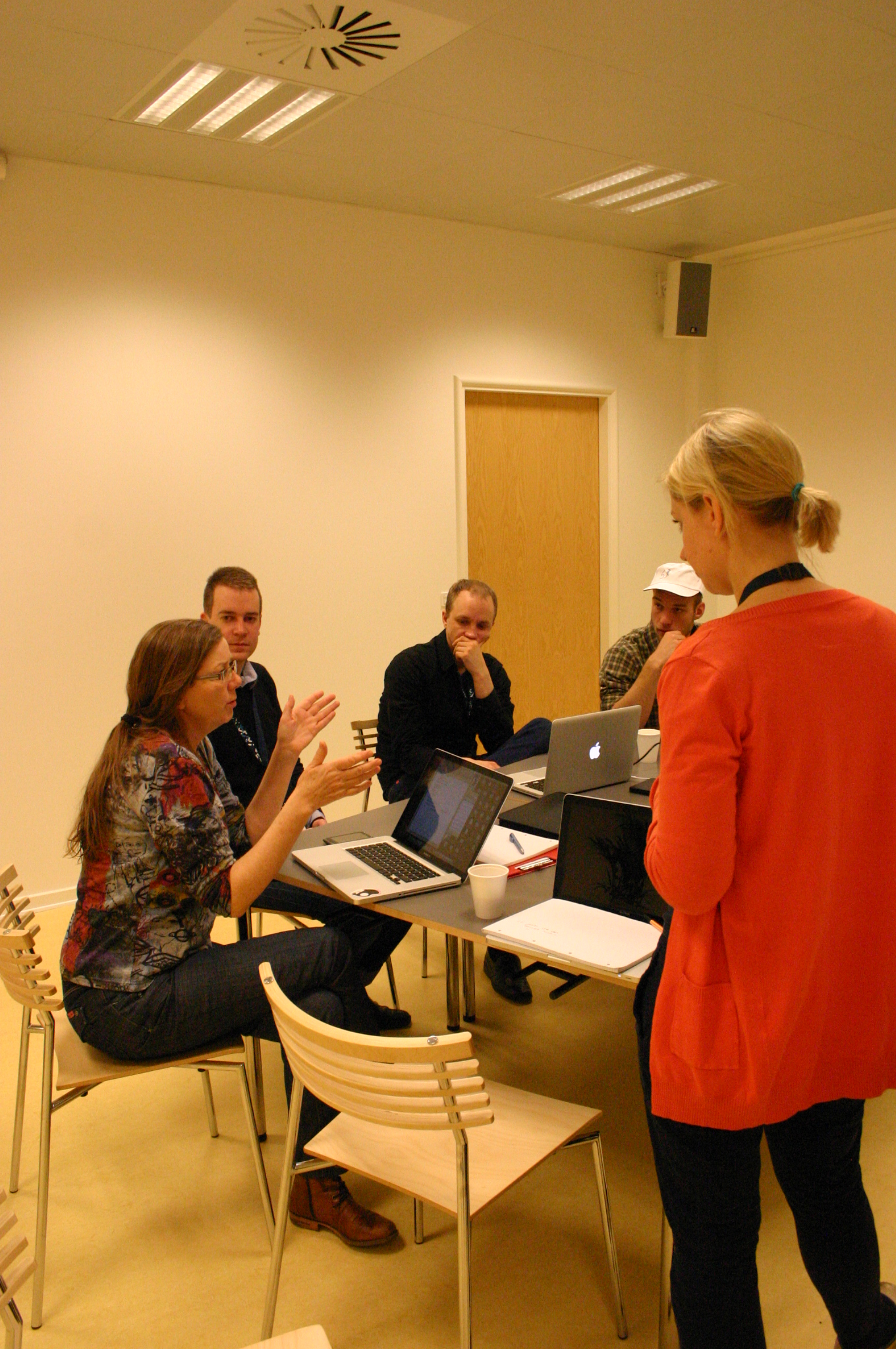 Startup Weekend – interview med Study2Business
