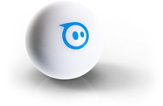 Sphero – en robot med sjæl