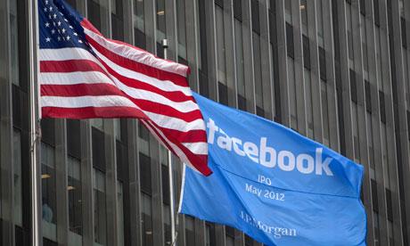 Hejs Facebook flaget