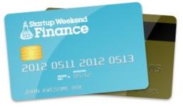 Nu letter Startup Weekend snart igen