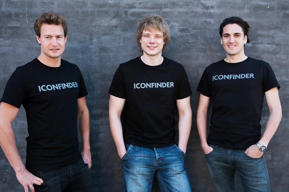 Iconfinder får 9 millioner kr. i investering