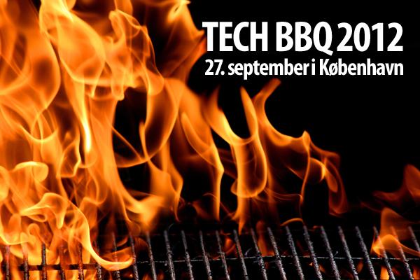 Tech BBQ – årets bedste grillfest
