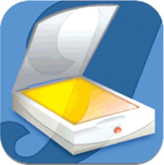 Ugen App #5 – JotNot Scanner