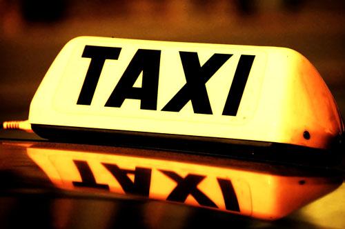 Click A Taxi lancerer i dag verdens første globale taxa-app