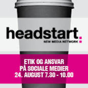 Event: Headstart Morgenseminar
