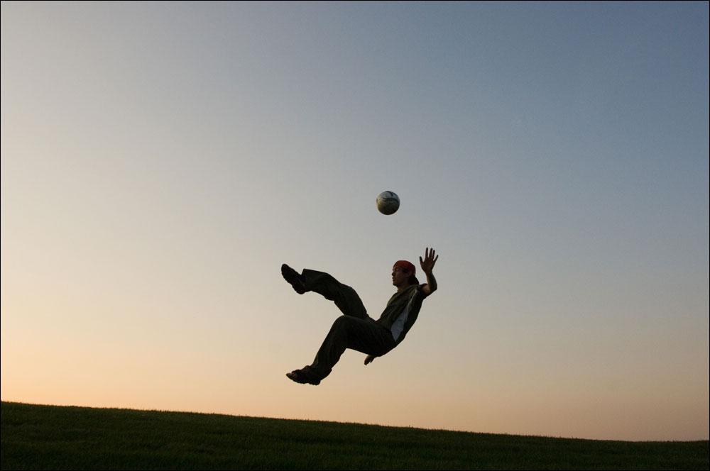 SoccerTrix får boldekvilibrist som ny ejer