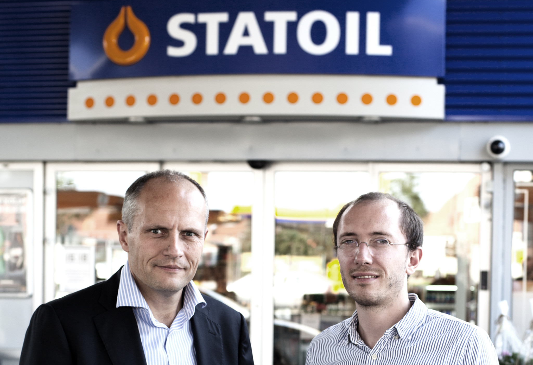 Den danske startup Ants laver samarbejde med Statoil