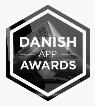 Tilmeld din App til Danish App Awards – det bliver endnu større i år