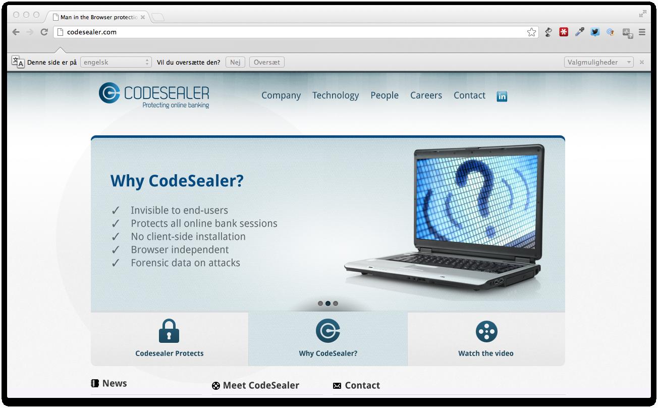 Tech Toolbox – Bankrøverne flytter deres arbejdsplads online