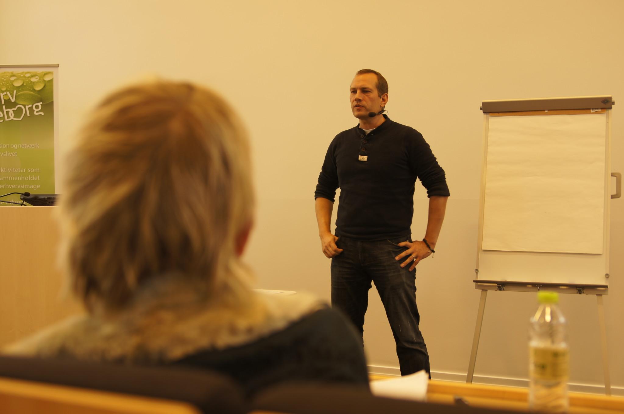 Til foredrag med Martin Thorborg: Dansk iværksætteri i udlandet