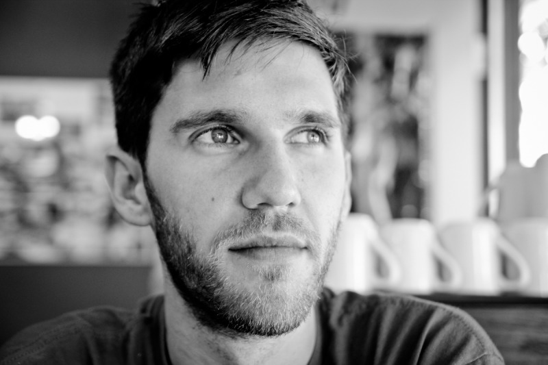 Interview med Kyle Kesterson om Startup Weekend Aalborg
