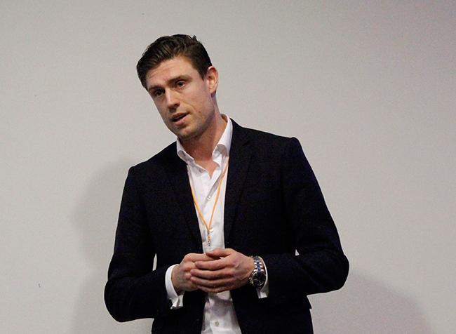 Interview til Accelerace Investor Day med Peter Schlegel Admaze.ly