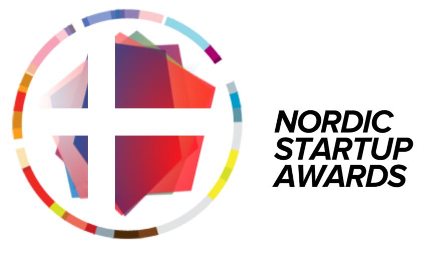 Alle Vinderne til Nordic Startup Awards 2012