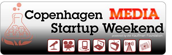 Startup Weekend Media vil disrupte mediebranchen