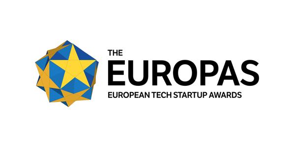 To danske startups finalister til The Europas