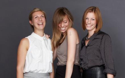 Ladies First åbner afdeling i København