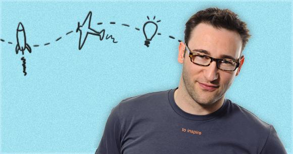 """""""Hvorfor"""" er nøglen til succes for dit startup"""