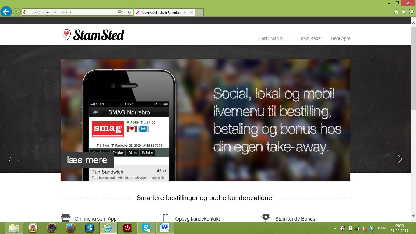 hvad er ogasme ny dansk dating app