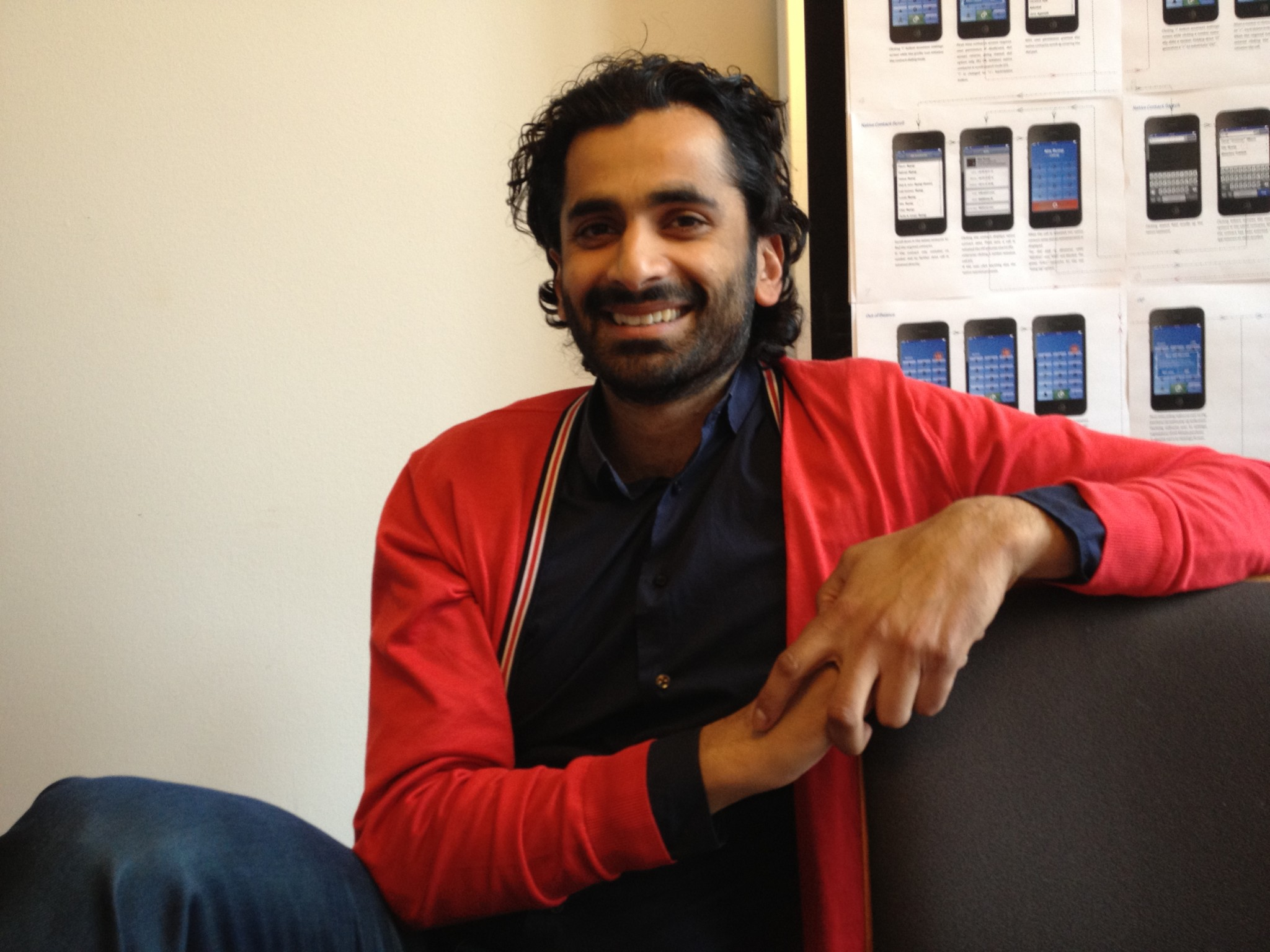 Podcast # 117 – Apps med Babar Baig – Pilot