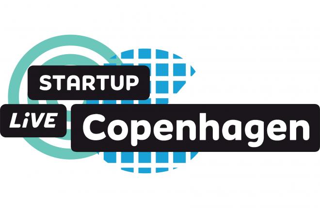 StartupLive i København i weekenden