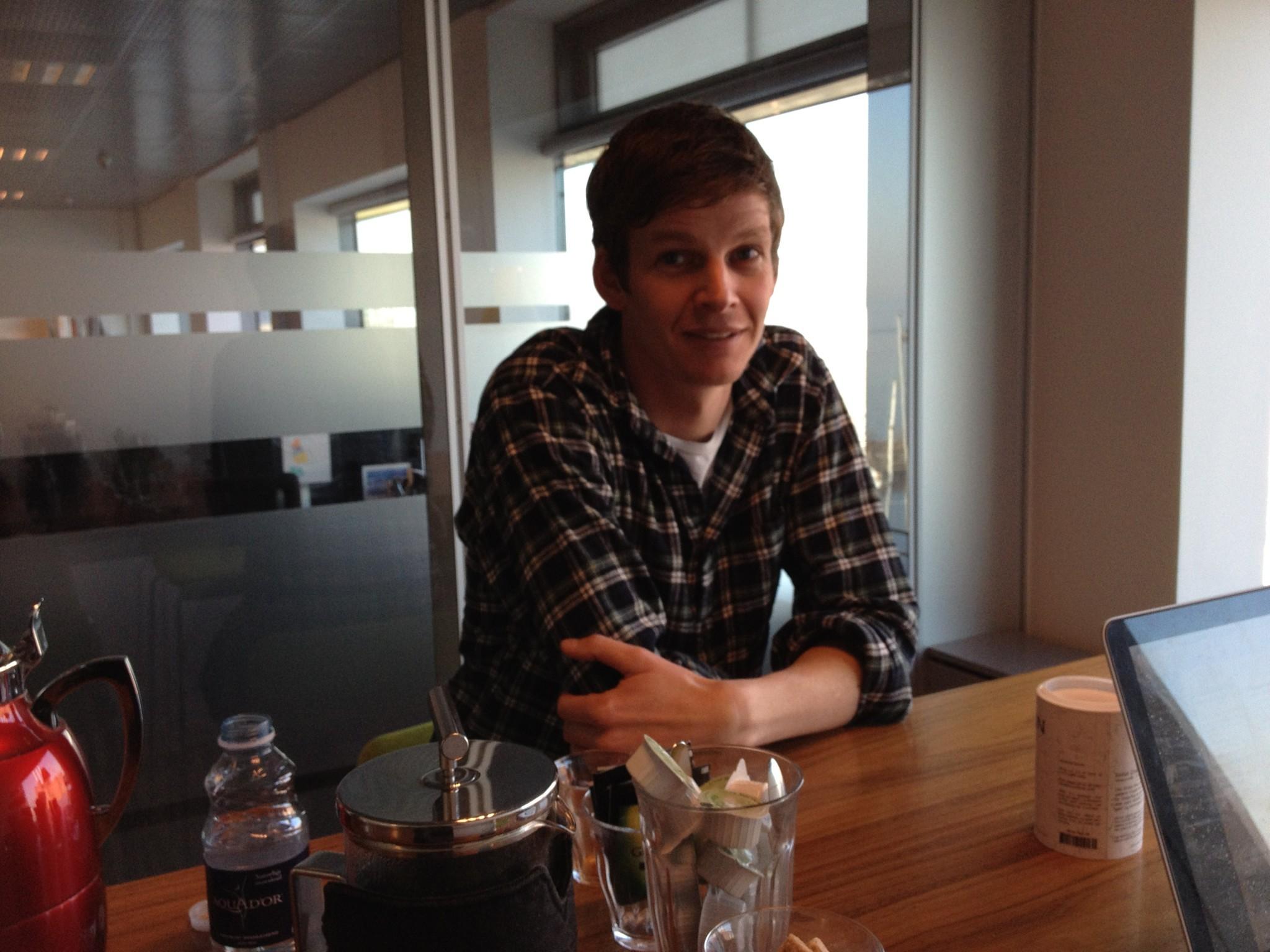 Angelwings # 3 – Snak med Nikolaj Nyholm / Sunstone Capital