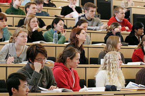 Flere entreprenørskabskurser på universiteterne