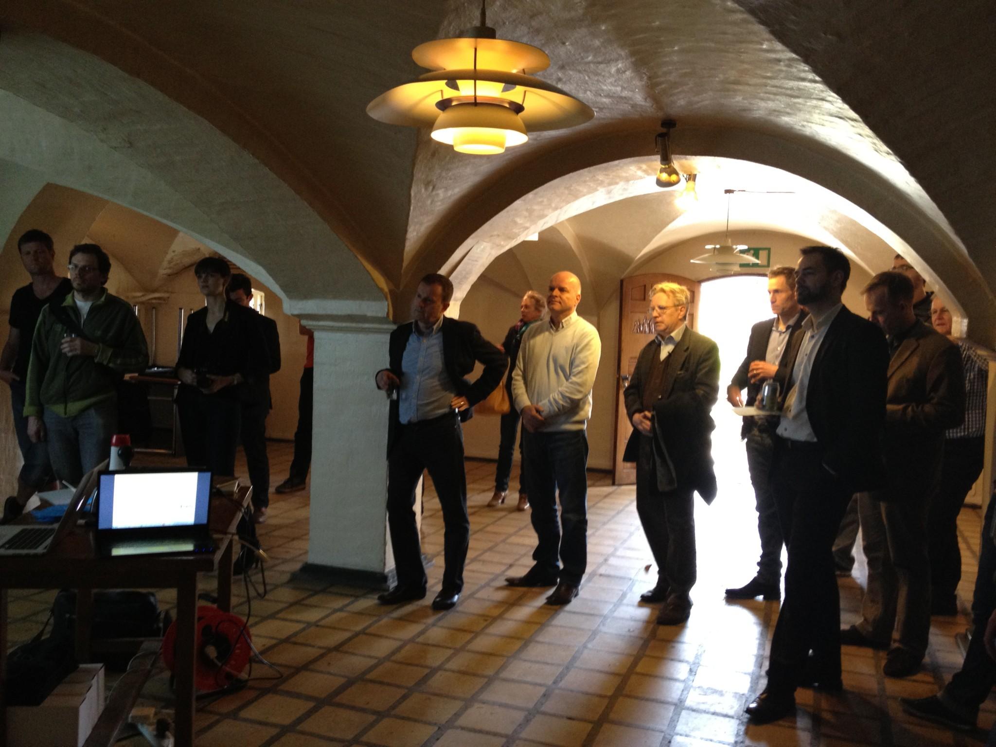 Open Data Aarhus vil skabe nye startups