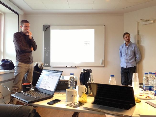 Open pitch day i København – investor special