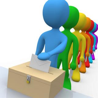 Afstemning til Årets Vækstskaber 2013