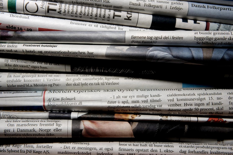 Daniels time-out: Startup Weekend er slut – men hvor var medierne