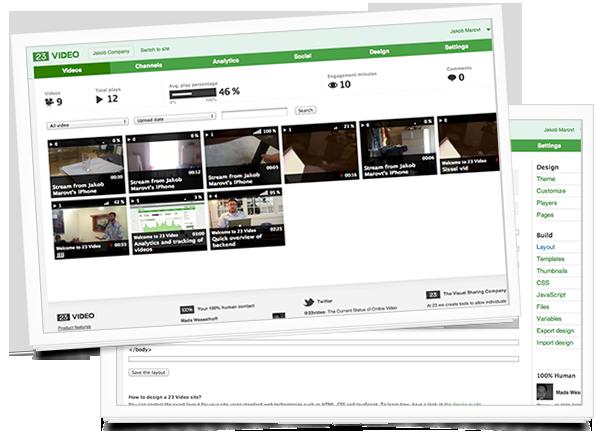 Dansk startup tager online video til næste niveau