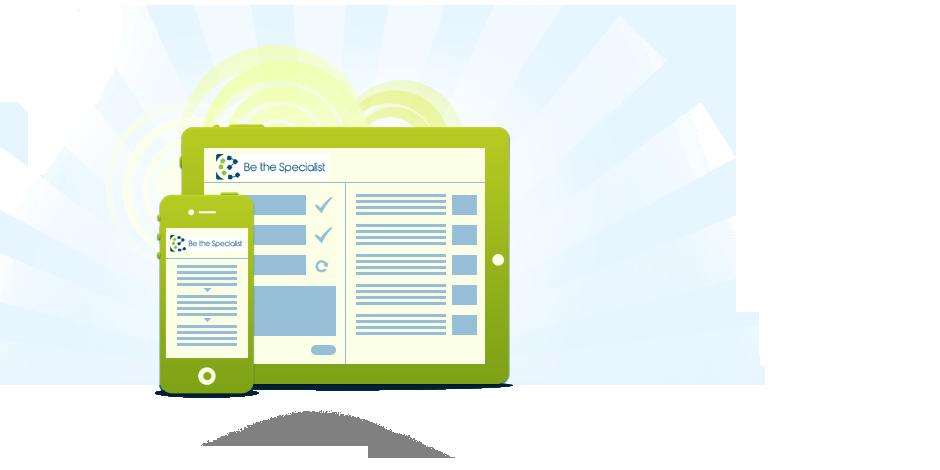 Be the Specialist – den ultimative tjekliste til hjemmesider