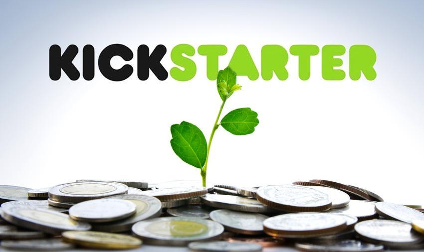 Sådan laver du en Kickstarter-kampagne