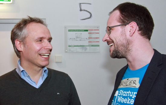 Trendsonline.dk advisoryboard får et nyt ansigt