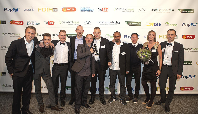 23 hjælper med deres WebTV tjeneste Unisport til succes