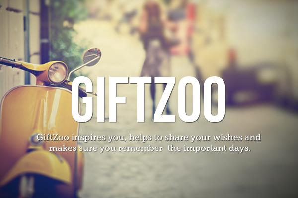 GiftZoo – et nyt digitalt gaveunivers