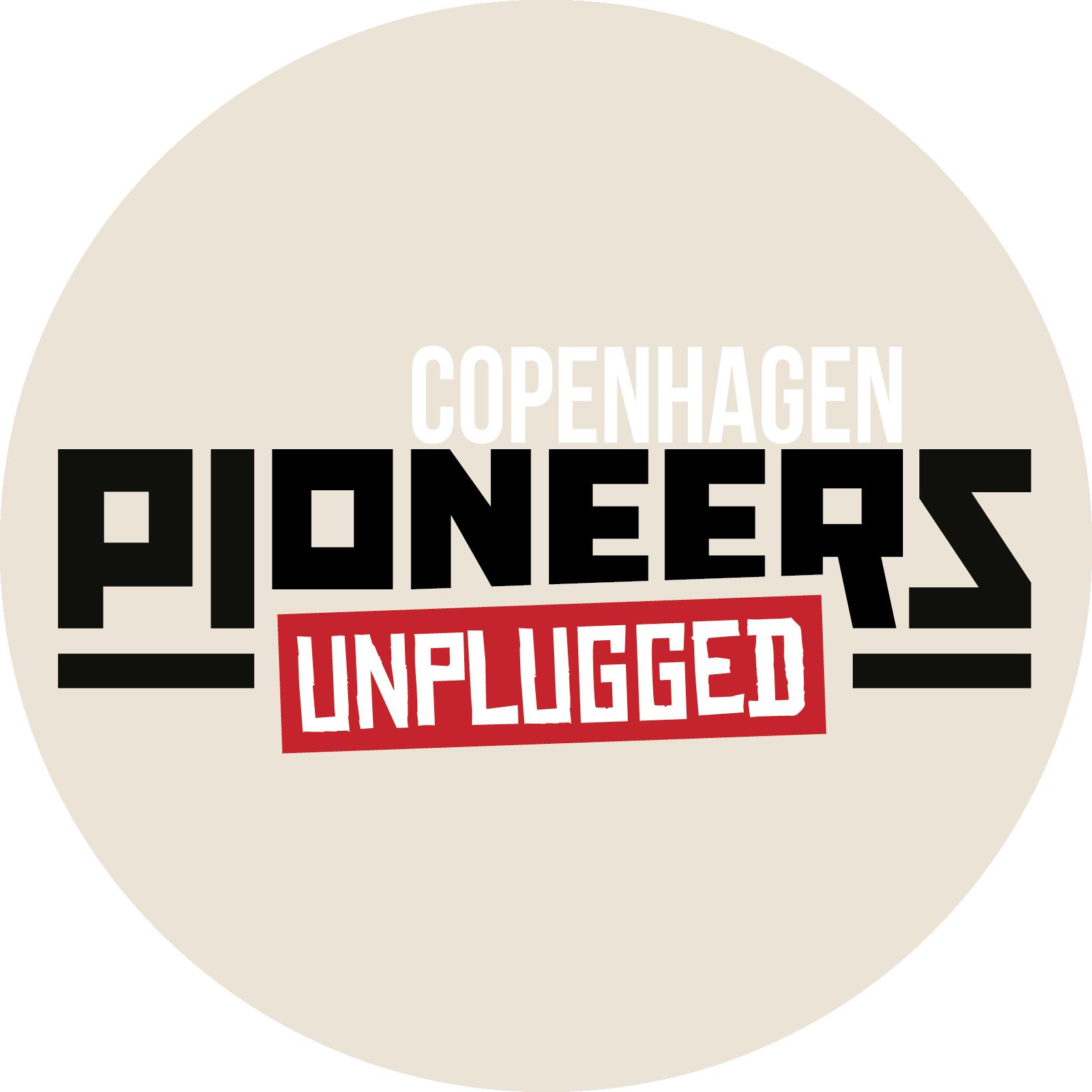 Få Pioneers Unplugged til København