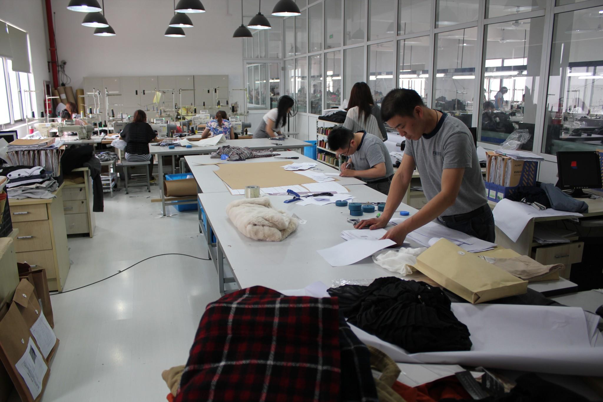 Find fabrikken i Kina – hjemmefra