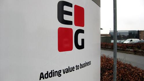 Dansk kapitalfond køber EG