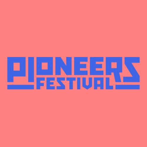 Tag til Pioneers Festival 2013!