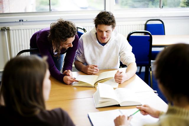 Nyt samarbejde skal gavne unge iværksætterspirer