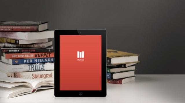 """Mofibo åbner dørene op for """"Spotify for bøger"""""""