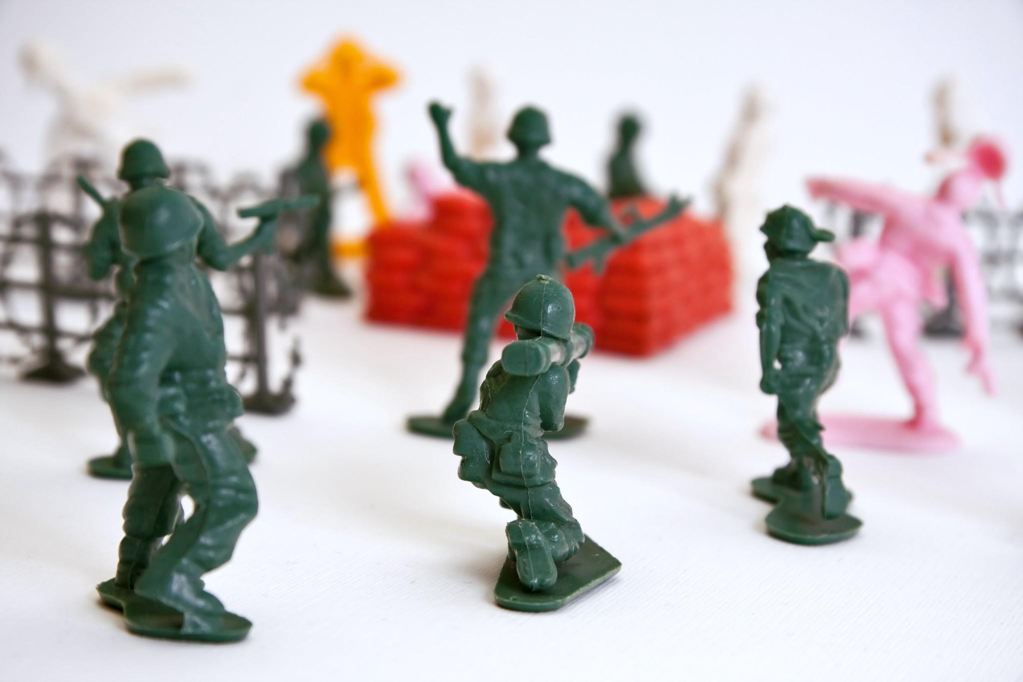 """Tech-toolbox: Kend de """"kampe"""" du ikke må tabe"""